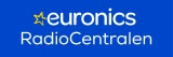 Radiocentralen Euronics logotyp