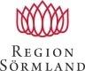 Region Sörmland, Eskilstuna, Katrineholm, Nyköping logotyp