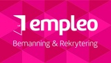 Empleo Växjö AB (internt) logotyp