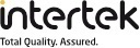 Intertek logotyp