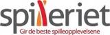 Spilleriet Alta AS logotyp