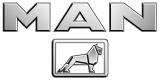 Motorpark Buss och Lastbilsverkstad AB logotyp