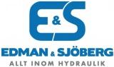 Ingenjörsfirma Edman & Sjöberg logotyp