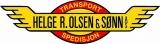 Helge R Olsen & Sønn AS logotyp