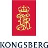Kongsberg Maritime - Propulsion & Engines logotyp