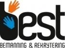 Best Bemanning & rekrytering AB logotyp