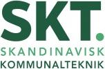 Skandinavisk Kommunalteknik logotyp