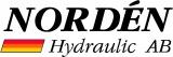 Nordén Hydraulic AB logotyp