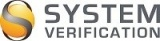 System Verification logotyp