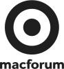 MacForum AB logotyp