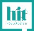 Höglandets IT logotyp