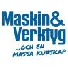Uppsala Maskin & Verktyg AB logotyp
