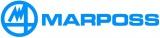 Marposs AB logotyp