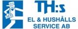 TH:s El & Hushållsservice AB logotyp