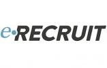 eRecruit logotyp