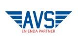 AVS logotyp