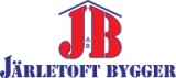 Järletoft Bygger logotyp