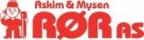 Askim & Mysen Rør AS logotyp