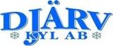 Djärv kyl AB logotyp
