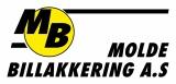 Molde Billakkering AS logotyp
