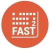 FAST2 Affärssystem AB logotyp