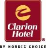 Clarion Hotel Amaranten logotyp