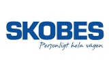 Skobes Bil AB logotyp