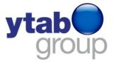 YTAB logotyp