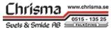 Chrisma Svets & Smide AB logotyp
