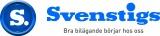 Svenstigs Bil AB logotyp