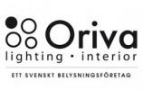 Oriva AB logotyp