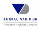 Bureau Van Dijk logotyp