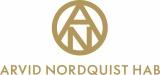Arvid Nordquist HAB logotyp