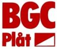BGC Plåt i Horndal AB logotyp