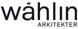 Whålin Arkitekter logotyp