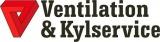 Ventilation & Kylservice Norr AB logotyp