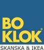 BoKlok Byggsystem AB logotyp