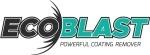 EcoBlast logotyp