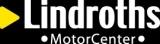 Lindroths Motorcenter AB logotyp