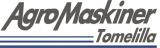 Agro Maskiner Tomelilla logotyp