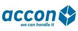 Accon AB logotyp