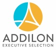 Addilon AB logotyp