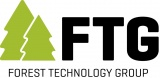 FTG Cranes AB logotyp