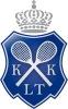 Kungl. Lawn Tennis Klubben logotyp