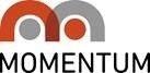 Momentum logotyp