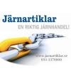 Järnartiklar AB logotyp