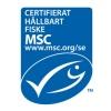 Marine Stewardship Council logotyp