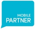 Mobile Partner logotyp