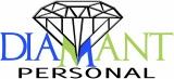 Diamant Personal AB logotyp