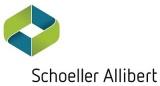 Schoeller Allibert logotyp